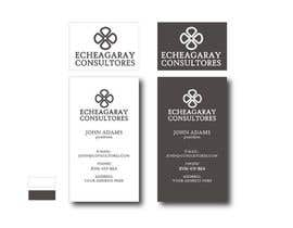 #10 para Logo and Business card for a Calculating Buildings Firm por juglero