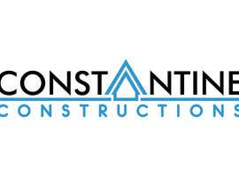 #28 for Logo Design for Constantine Constructions af corpuzmanolito