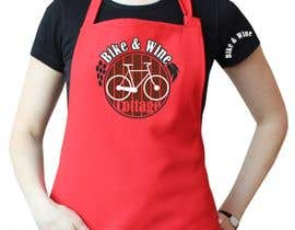 #15 para Design a Logo for Bike&Wine Cottage - repost - repost por Orlowskiy