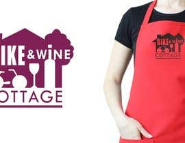 #22 para Design a Logo for Bike&Wine Cottage - repost - repost por Orlowskiy