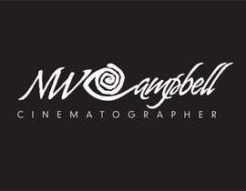 #290 for Logo Design for Freelance Cinematographer by itcostin