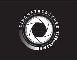 nº 293 pour Logo Design for Freelance Cinematographer par itcostin