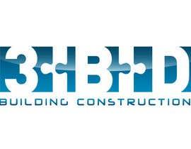 Nro 188 kilpailuun Company Logo for Building Construction Company käyttäjältä DesignIntellect