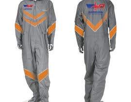 Nro 3 kilpailuun Design uniforms käyttäjältä HammerDes