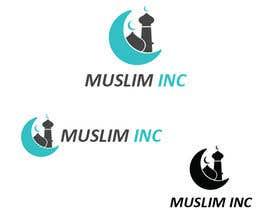 Nro 102 kilpailuun Design a Logo for Muslim Inc käyttäjältä clickstec