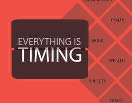 #12 for Splash Page for Everything is Timing by jjosephdesign