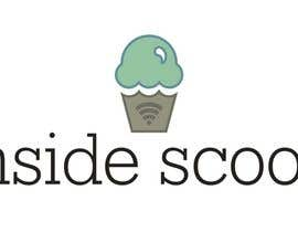 #55 for Design a Logo for an ice cream cafe by nantia