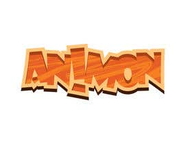 #17 for Design a Logo for Animon by marlopax