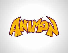 #139 for Design a Logo for Animon by galihgasendra