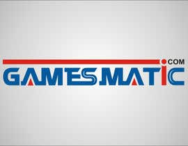 #41 for Design a Logo for Gamesmatic af Arissetiadi01
