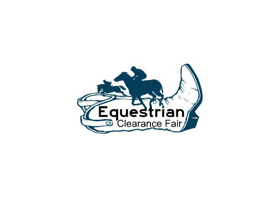 #42 for Design a Logo for 2 Day equestrian sales event by adnanbahrian