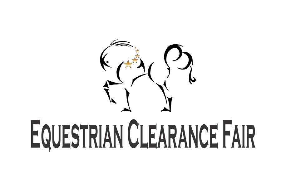 #16 for Design a Logo for 2 Day equestrian sales event by itcostin