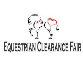 #18 para Design a Logo for 2 Day equestrian sales event por itcostin