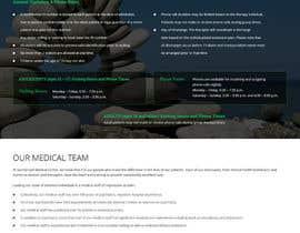 Nro 5 kilpailuun Behavioral Health and Substance Abuse Hospital käyttäjältä xsasdesign