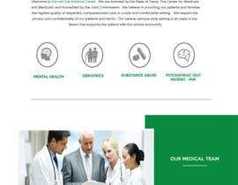 Nro 18 kilpailuun Behavioral Health and Substance Abuse Hospital käyttäjältä saimarehan