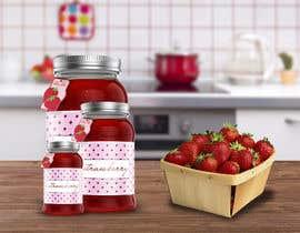 stassnigur tarafından Design a realistic label/sticker on a product. için no 66