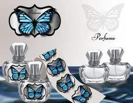 Nro 67 kilpailuun Design a realistic label/sticker on a product. käyttäjältä icecad49