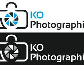 #17 for Logo pour le site web ko-photographie. by AymanBadaoui