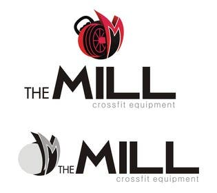 #40 for Logo design for The Mill by TOPSIDE