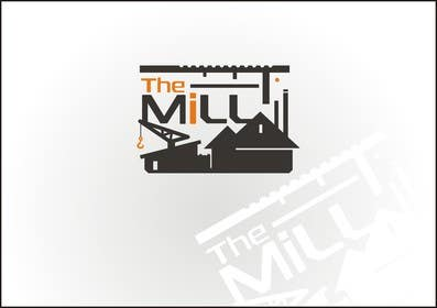 #64 for Logo design for The Mill by paramiginjr63