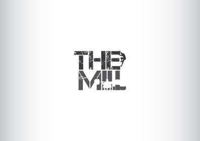 #14 for Logo design for The Mill by GeorgeOrf
