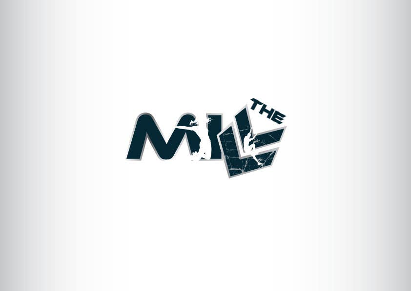 #35 for Logo design for The Mill by GeorgeOrf