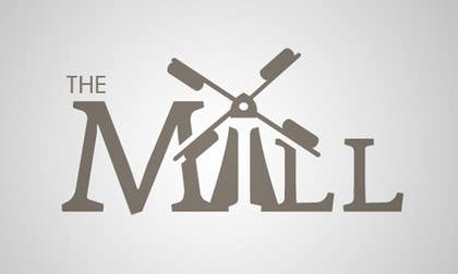 #5 for Logo design for The Mill by warzconcepcion