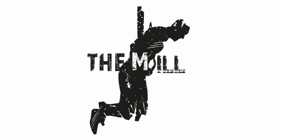 #31 for Logo design for The Mill by warzconcepcion
