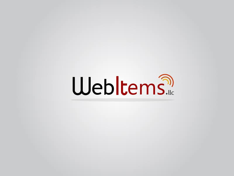 #34 for Design a Logo for Web Items LLC company by vaibzs