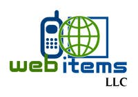 Contest Entry #22 for Design a Logo for Web Items LLC company