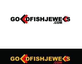 #129 for goldfishjewels logo by Azja