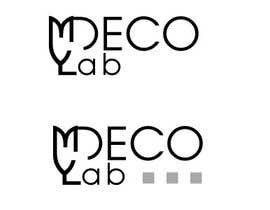 #62 untuk Design a Logo for MYDECOLAB.com (Home Decor website) oleh avilashray