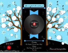 vishingangel tarafından **EASY BRIEF** Wedding Invitation için no 15