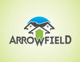 nº 145 pour Design a Logo for Arrowfield par webtechdev