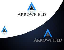 #138 for Design a Logo for Arrowfield by ahadsaykat