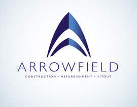 nº 153 pour Design a Logo for Arrowfield par Kass4