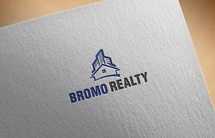 anurag132115 tarafından Logo for BromoRealty için no 21