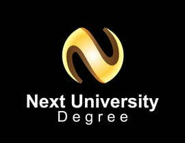#33 untuk Design a Logo for websites NextUniversitydegree.com and Nextgoodcareer.com oleh tuankhoidesigner