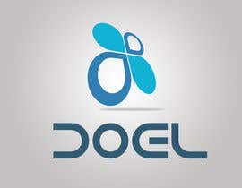 nº 24 pour Design a Logo for DOEL par RPGHT