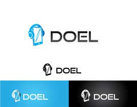 #54 para Design a Logo for DOEL por rahim420