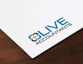 sweet88 tarafından logo design for Olive Accountants için no 43