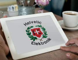 #26 for Design eines Logos for helvetic-elektronik.ch & shopping-haus.ch by MariMari89