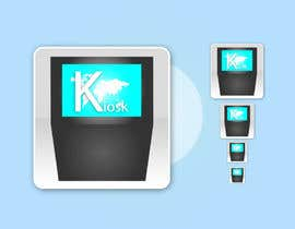#34 for Design Icons for Kiosk Browser Application by vaibzs