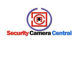 #9 untuk Design a Logo for my security camera webshop oleh naiksubhash