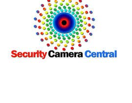 #10 untuk Design a Logo for my security camera webshop oleh naiksubhash