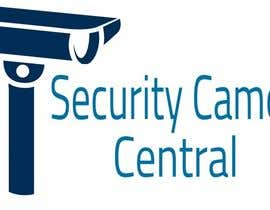 #5 for Design a Logo for my security camera webshop af drawbacktrane