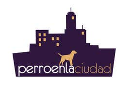 nº 52 pour Design a Logo for Perroenlaciudad.co par VEEGRAPHICS