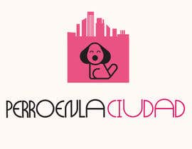 #59 for Design a Logo for Perroenlaciudad.co af VEEGRAPHICS