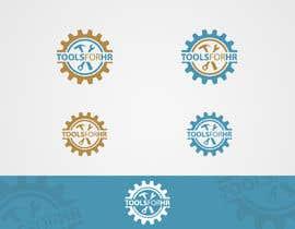 #11 untuk Designa en logo for toolsforhr.com oleh OKDesignZone