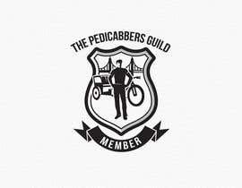 MagicVector tarafından Improve design of Badge/Symbol for a Pedicabbers Guild için no 28